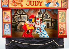 punch and judy dave barry Seaside resort bans classic punch and judy show from its summer festival because it 'trivalises domestic violence ' barry town council.